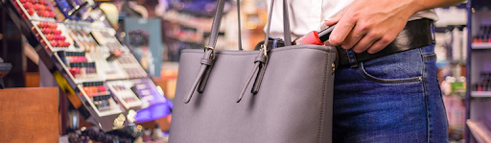 <b>Petty Theft:</b><br>Stealing a Property Worth Less than $950