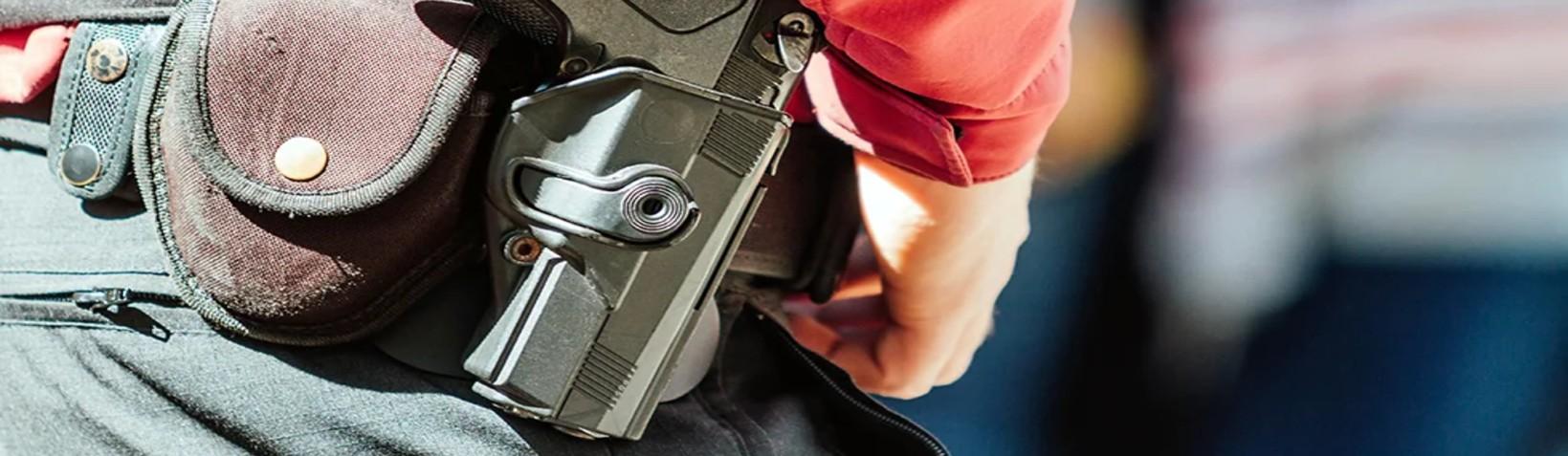 <b>California Penal Code 26350 PC: </b><br>Open Carry Gun Laws