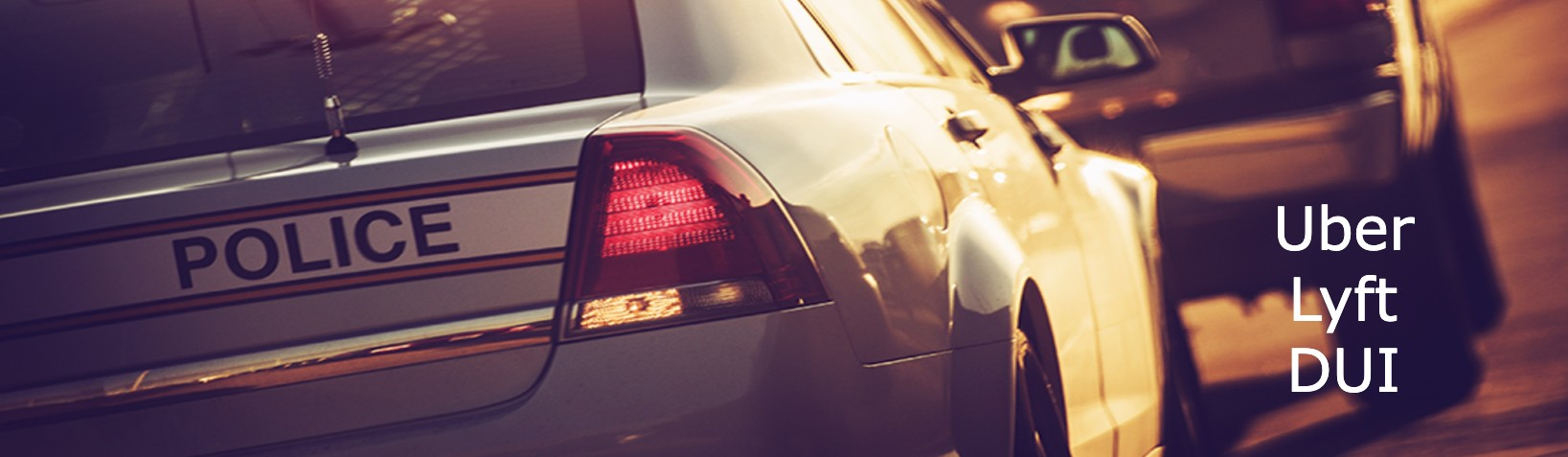 <b>California Vehicle Code Section 23152(e): </b><br>DUI Law For Uber, Lyft, Taxi & Limo Drivers
