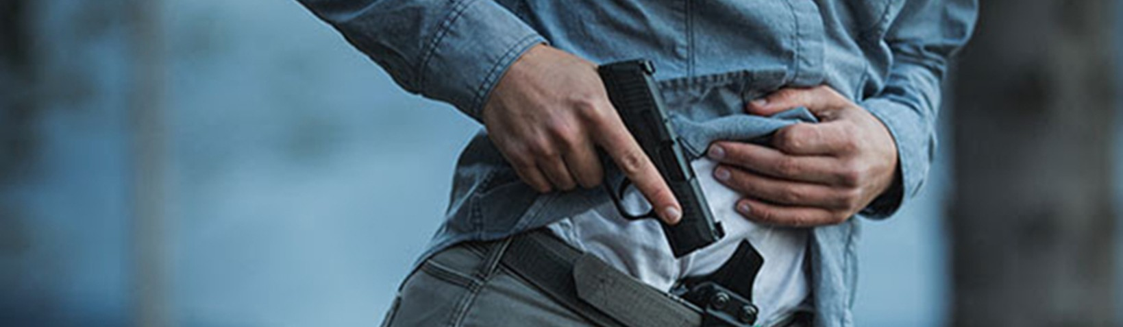 <b>California Penal Code 25400 PC: </b><br>The Law on Carrying a Concealed Firearm